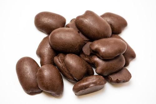 Elizabeth's Extra-Decadent Dark Chocolate Pecans