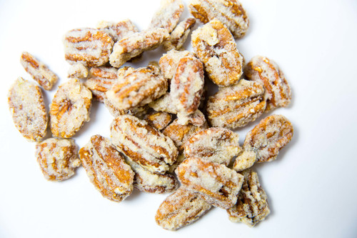Elizabeth's Exciting Mandarin-Honey Flavored Pecans