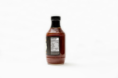 No  Naked Meat BBQ Sauce