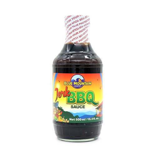 Blue Mountain Jamaican BBQ Sauce