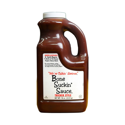 Bone Suckin' Thicker Style (78oz)
