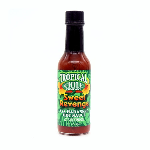 US Sauce Tropical Chile Sweet Revenge