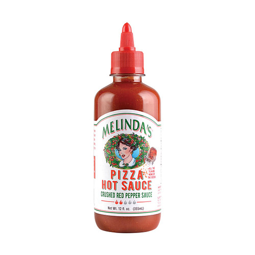 Melinda's Pizza Hot Sauce