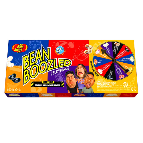 Jelly Belly BeanBoozled Original