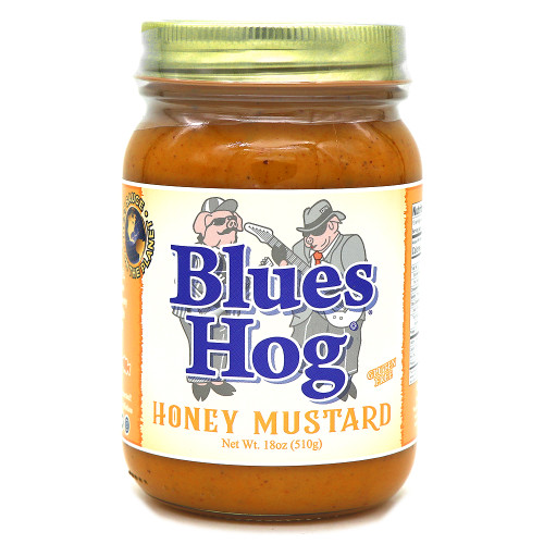 Blues Hog Honey Mustard