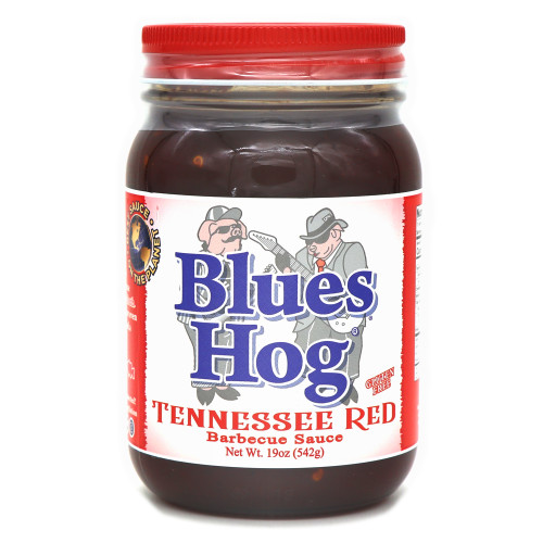 Blues Hog Tennessee Red BBQ Sauce