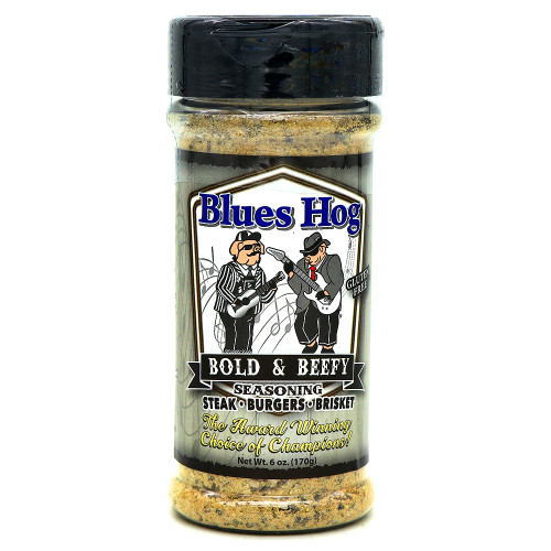 Blues Hog Bold & Beefy Seasoning
