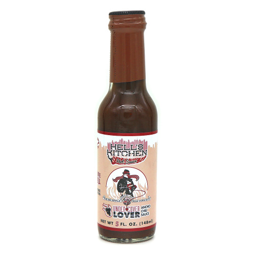 Hell's Kitchen Undercover Lover Hot Sauce