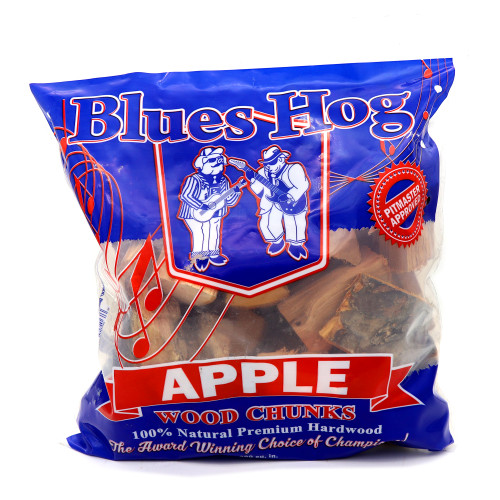 Blues Hog Apple Wood Chunks