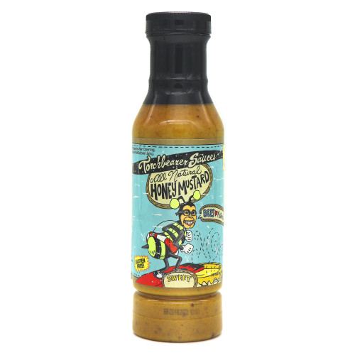 Torchbearer Honey Mustard