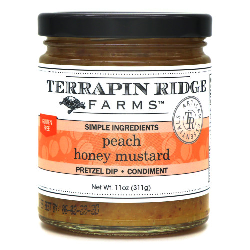 Terrapin Ridge Farms Peach Honey Mustard Dip