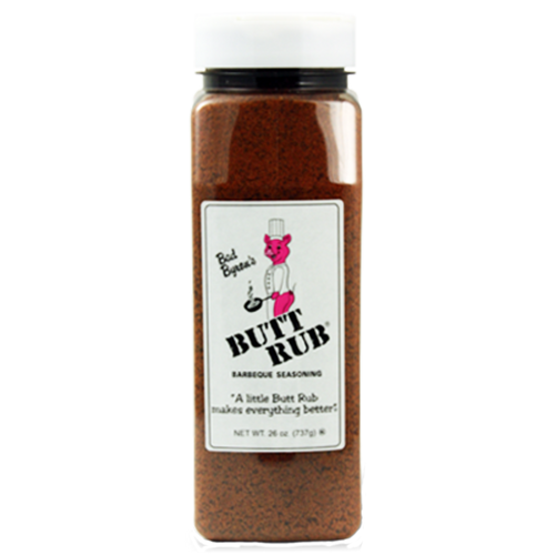 Bad Byron's Butt Rub Barbeque Seasoning