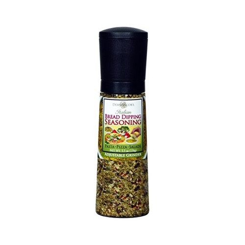Dean Jacobs Italian Bread Dipping Seasonings