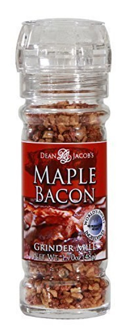 Maple Bacon Grinder by Dean Jacobs.