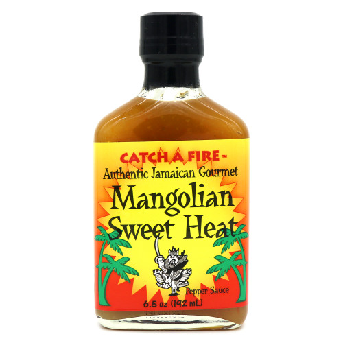 Catch A Fire Mangolian Sweet Heat