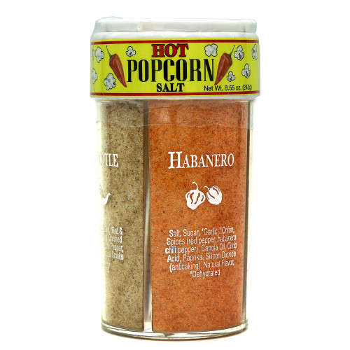 Dean Jacobs Hot Popcorn Salt