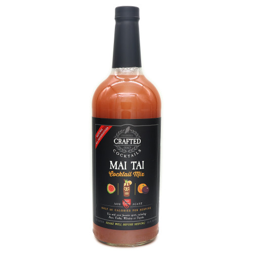 Crafted Brand Co. Mai Tai Cocktail Mix