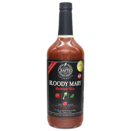 Crafted Brand Co. Bloody Mary Cocktail Mix