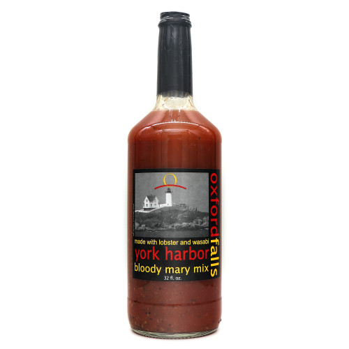 Oxford Falls York Harbor Bloody Mary Mix