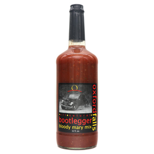 Oxford Falls Bootlegger Bloody Mary Mix