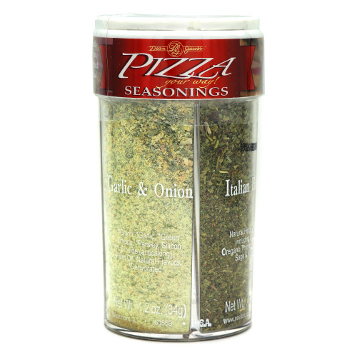 Dean Jacob's 4-in-1 Seasonings