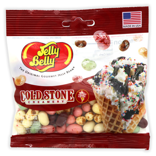 Jelly Belly Cold Stone Ice Cream Parlor Mix
