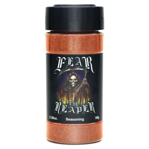 Sauce Works Fear The Reaper Seasoning