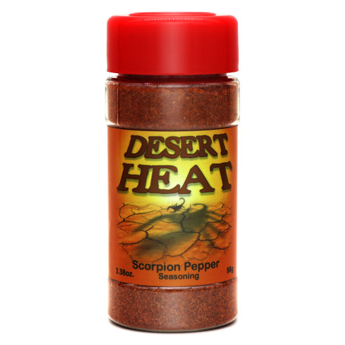Sauce Works Desert Heat Seasoning