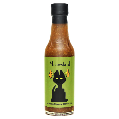 Meow! That's Hot! Meowstard