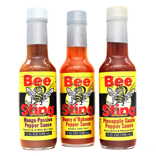 Bee Sting Combo Pack