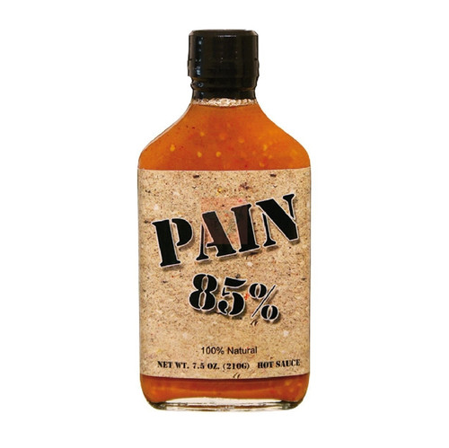 Pain 85% (Discontinued by Manufacturer)