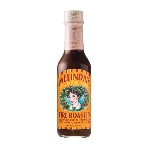 Melinda's Fire Roasted Hot Sauce