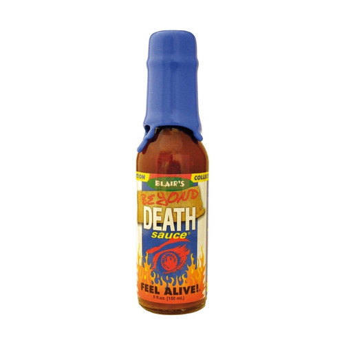 Blair's Collector's Edition Beyond Death Hot Sauce