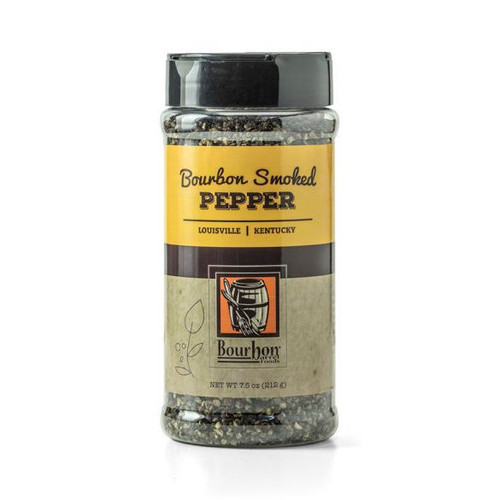 Bourbon Smoked Pepper (Food Service Size) 7.5oz