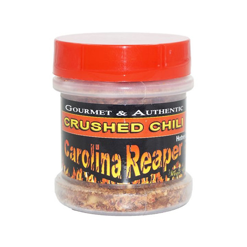 Magic Plant Carolina Reaper Pepper Flakes (Crushed)