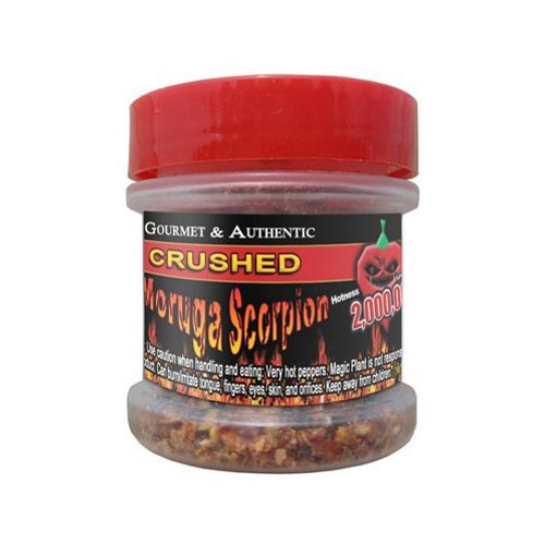 Moruga Scorpion Pepper Flakes