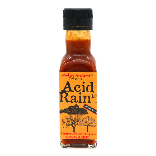 Hatari Acid Rain Limited Edition