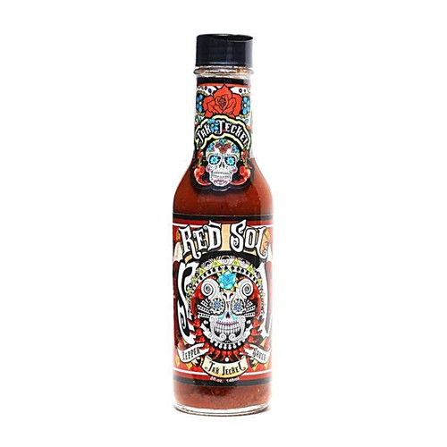 Red Sol Hot Sauce