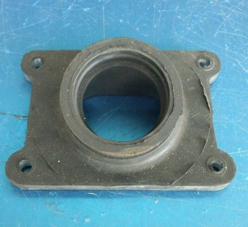 Pavesi ICC KZ Evolution Intake Manifold Carburetor Boot NEW