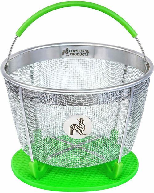 Stainless Steel Mesh Basket