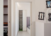 Save the space taken up by the arc of a traditional hinged door, by allowing your door to slide into a pocket in the wall instead. An Syntesis® Flush Pocket Door System allows you to make the  most of your room layout, hallways and corridor space.