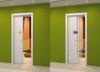 Eclisse Self Closing Pocket Door System