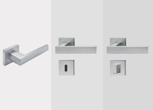 Cassiopea Door Handle Range