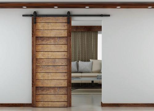Barolo Barn Door Sliding Door System