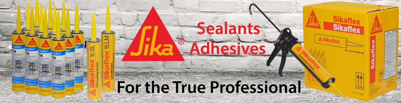 Professional Sealants and Adhesives