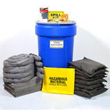 Everything You Need To Know About Spill Kits: Materials and Response Procedure