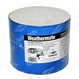 Dow Weathermate 6 Inch Straight Flashing