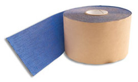 DuPont™ Weathermate™ Flexible Flashing 6 inch by 75 foot roll butyl rubber adhesive backing