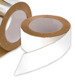 DOW Thermax White Foil Tape for Thermax White Finish Board