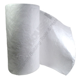 Oil Only Spill Fabric, 30 in x 150 ft Roll perforated every 17 inches.
